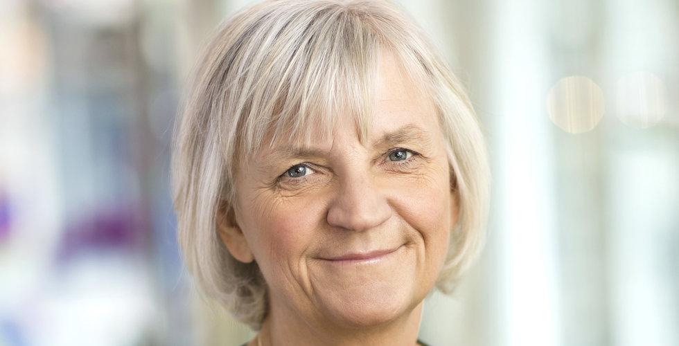 Breakit - Telia intresserade av att köpa norska kabeloperatören Get