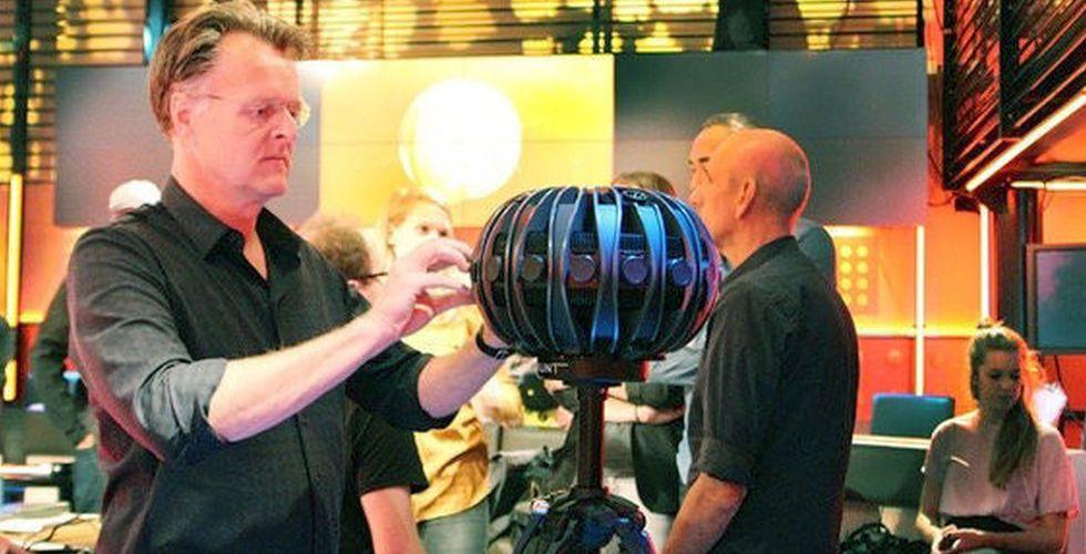 Breakit - VR-guldruschen är igång - Jaunt tar in över en halv miljard kronor