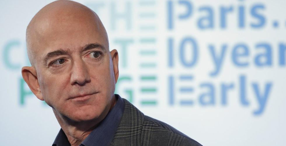 Amazons krossade förväntningarna – vinsten tredubblades
