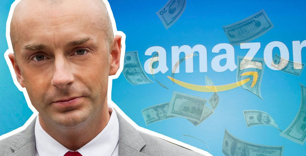 Så lyckas du på Amazon – experten Carl Helgessons bästa tips