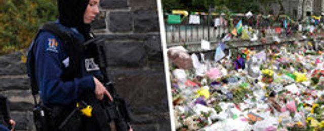 Därför stoppade inte Facebook livesändningen av terrordådet i Nya Zeeland