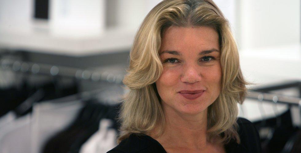 Breakit - Hon tankar H&M-aktier – för 6 miljoner kronor