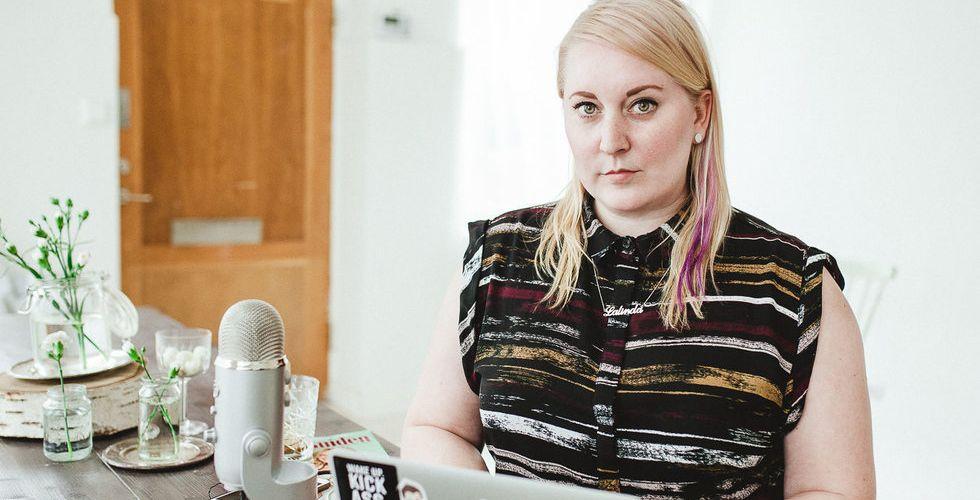 Breakit - Linda Hörnfeldt: Instagrams egna annonser inget hot mot bloggare
