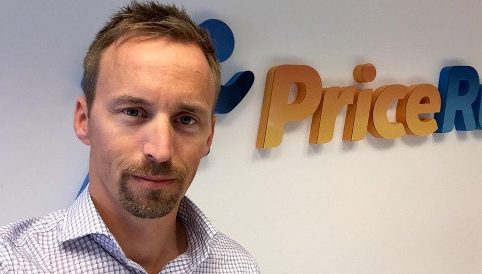 Pricerunner tar in Roger Forsberg som teknisk chef