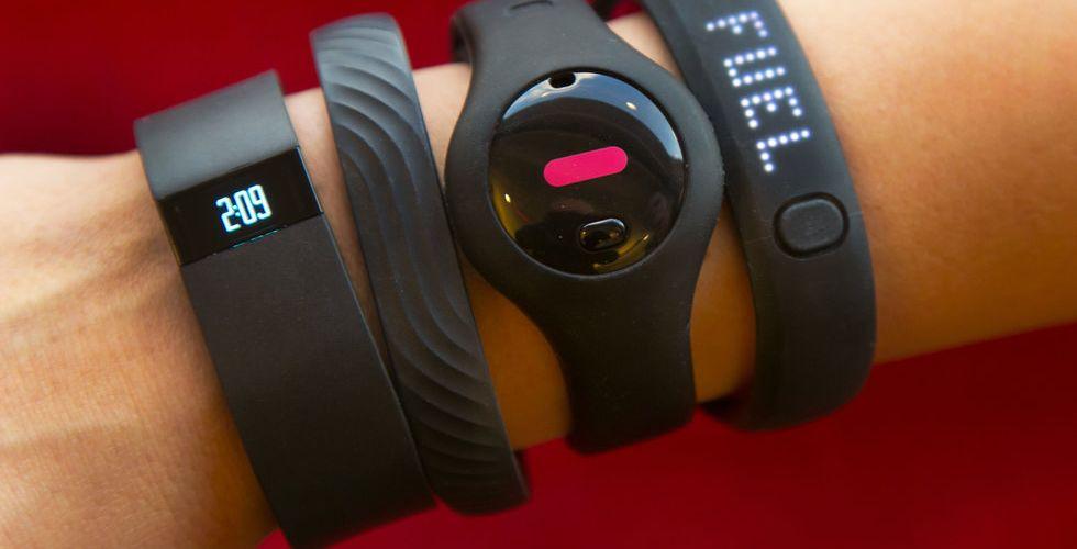 Breakit - Fitbit, Xiaomi och Garmin –störst inom wearables första kvartalet