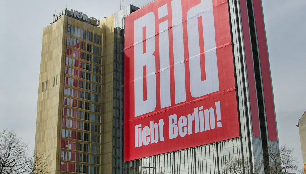 Breakit - Ny jätteaffär i mediebranschen – tyskar vill köpa Business Insider