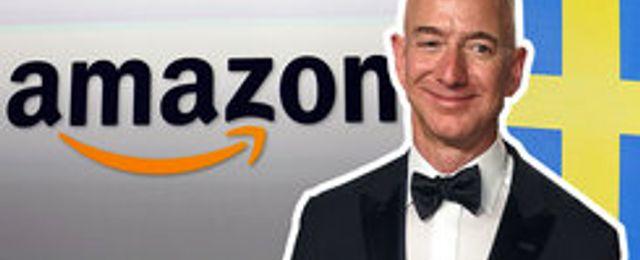 Så gör du för att lyckas sälja på Amazon