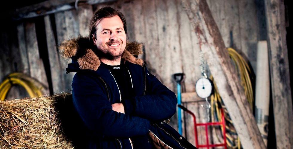 Anders Bengtsson säljer Lantbutiken till börsjätten Volati
