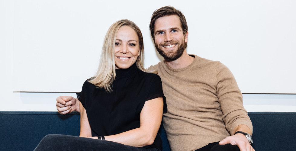Nordens största influencergala tar klivet in i gammel-TV