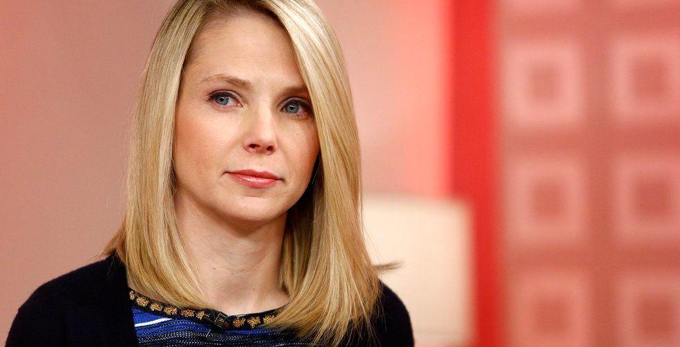 Breakit - Namnbyte att vänta för Yahoo - om Verizons köp blir av
