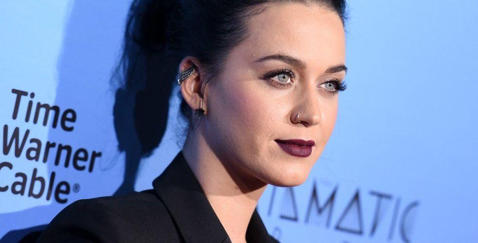 Nya anklagelser mot Spotify - lyfte inte Katy Perrys singel