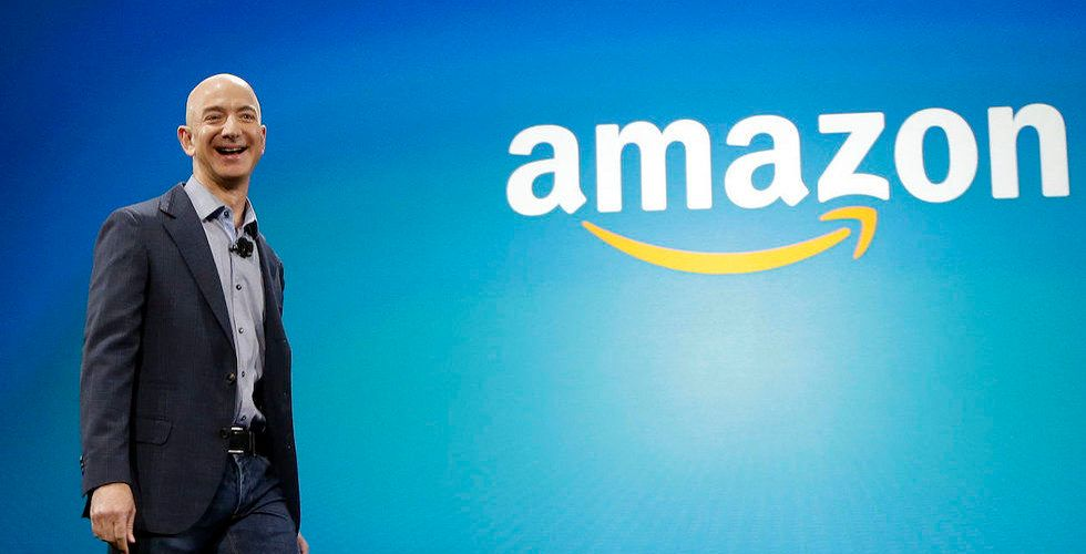 Breakit - Amazon senarelägger öppnande av kassafri butik efter teknikstrul
