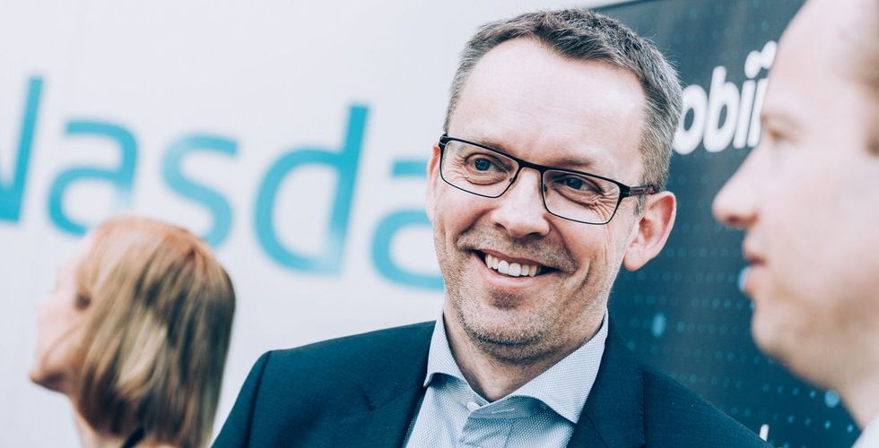 Breakit - Tobiis finanschef lämnar bolaget – efter fem år på posten