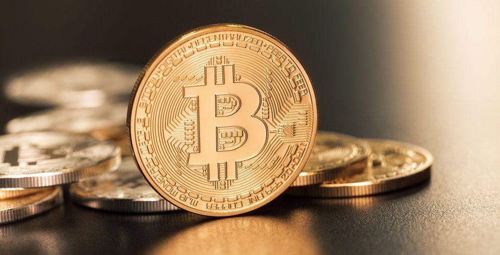 Krypto-entreprenören: Bitcoin ska upp i nya rekordnivåer
