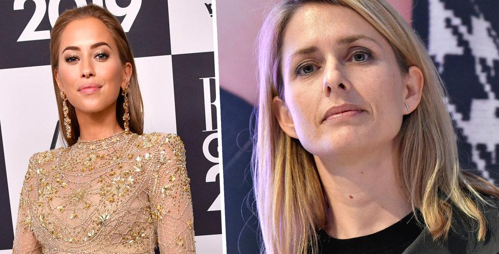 H&M kan rädda Kenzas klädbolag från konkurs – sista chansen