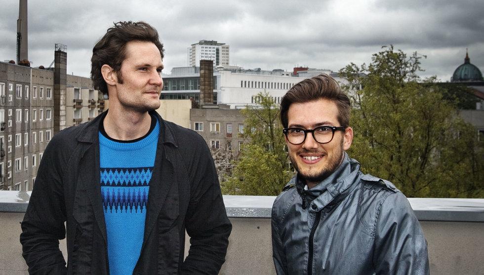 Breakit - Viktig deal för Soundcloud – skriver avtal med musikjätte