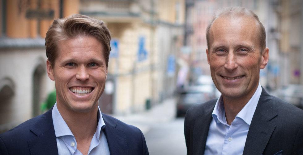 Erik Sprinchorn och Carl Armfelt avslöjar sina hetaste placeringar – här är techbolagen du ska äga på börsen