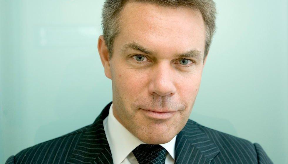 Breakit - Ola Rollén: Fingerprint och Next kommer ta stor del av marknaden
