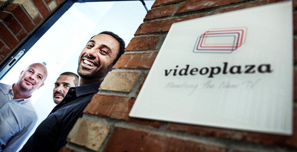 Breakit - Han sålde Videoplaza för en halv miljard – nu ska han ta över NY