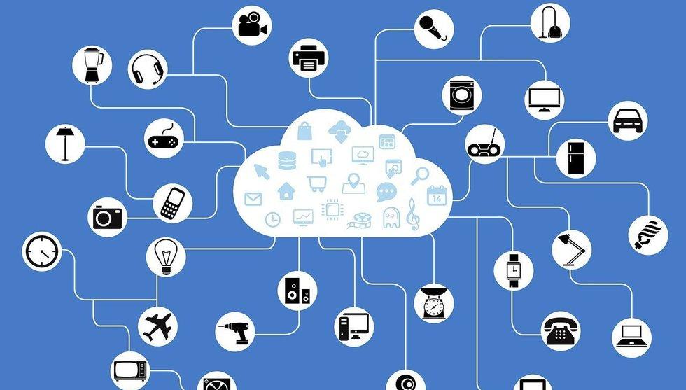 Ny teknik ska göra wifi 10.000 gånger mer energieffektivt