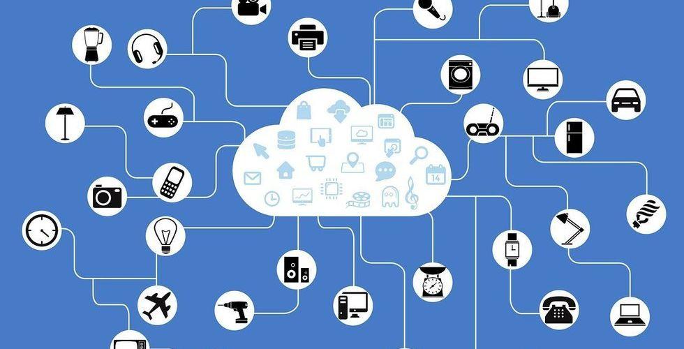 Breakit - Ny teknik ska göra wifi 10.000 gånger mer energieffektivt