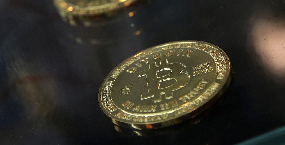Breakit - Stal bitcoin för en miljard – nu jagas de skyldiga av Interpol