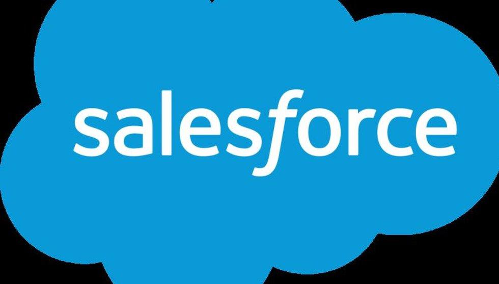 Salesforce satsar 800 miljoner på Europa - letar svenska molnbolag
