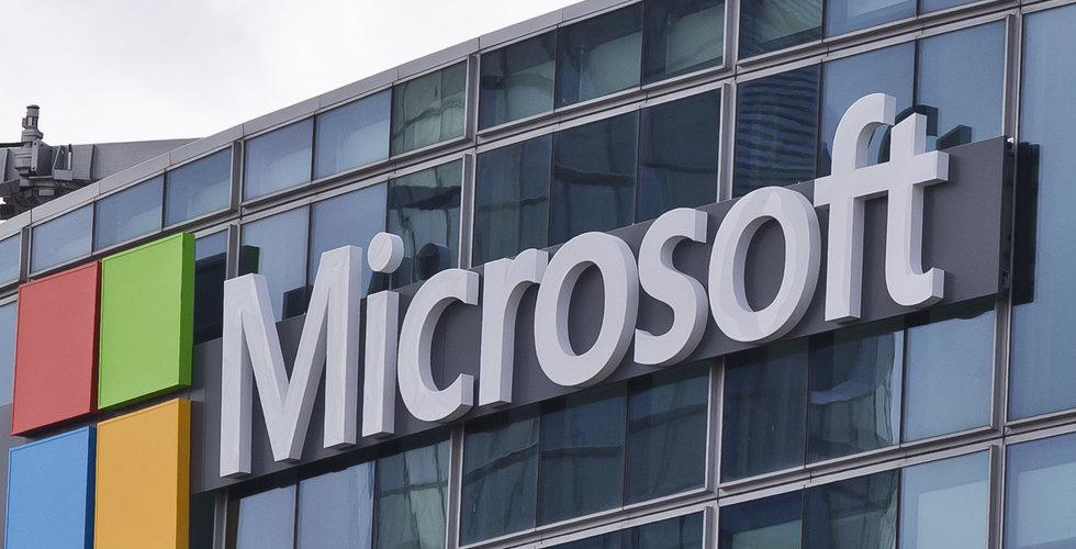 Microsoft lägger ned kontor i Lund – 40 anställda får lämna