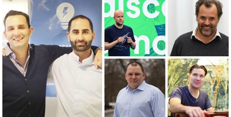 Breakit -  Ett år senare - så många män sitter kvar i bolagens styrelser