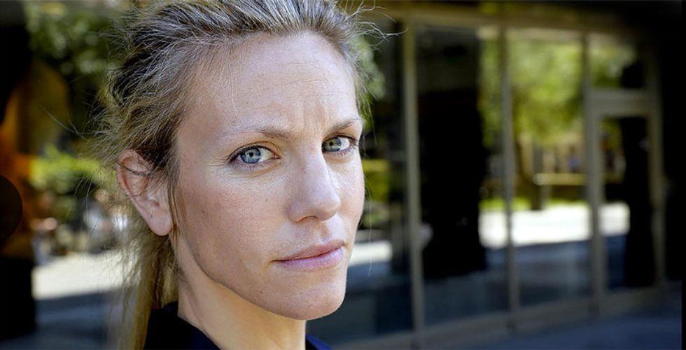 Efter Swedbank-avhoppet  – här är Anna Felländers nya uppdrag