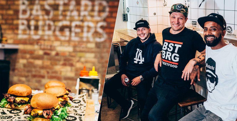 Bastard Burgers jagar ny storägare – succébolaget vill gasa med mer cash