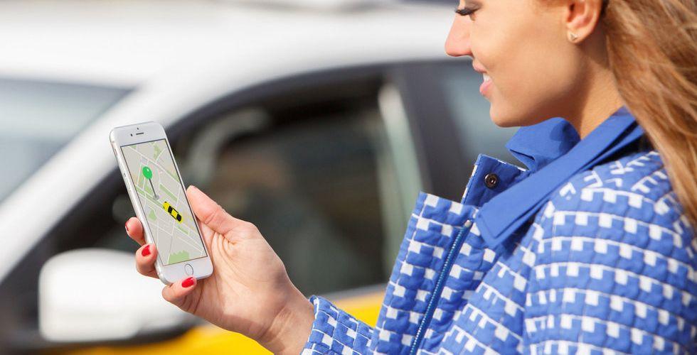 Uber-utmanaren Taxify dömer ut svensk byråkrati - lansering på is