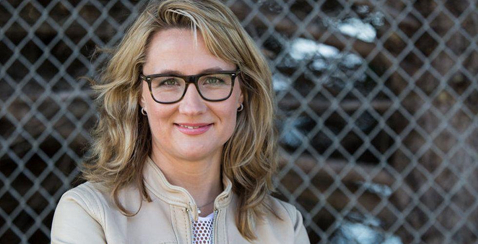 Startade byrå i Silicon Valley – nu vill hon hjälpa svenska startups nå nya höjder
