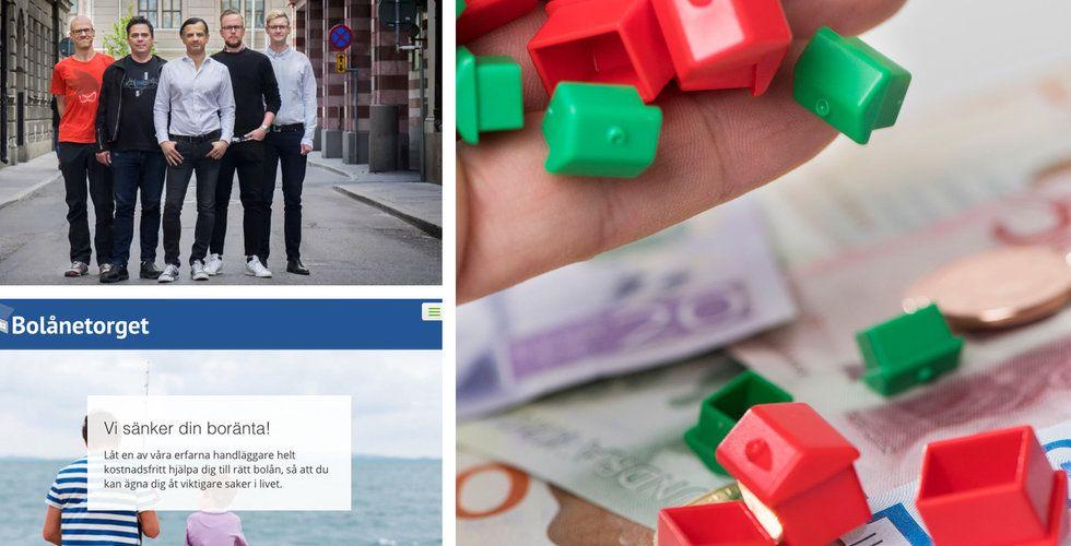 De vill förändra bolånemarknaden – Finansinspektionen vittnar om fler ansökningar