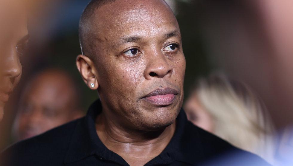 Breakit - Apple slår tillbaka mot Spotify - Dr. Dre skapar egen TV-serie