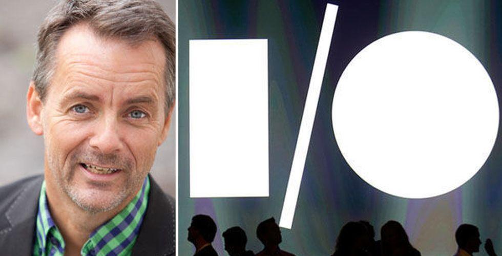 """IOT-expert om Googles nya Brillo: """"Man försöker muta in försäljning"""""""