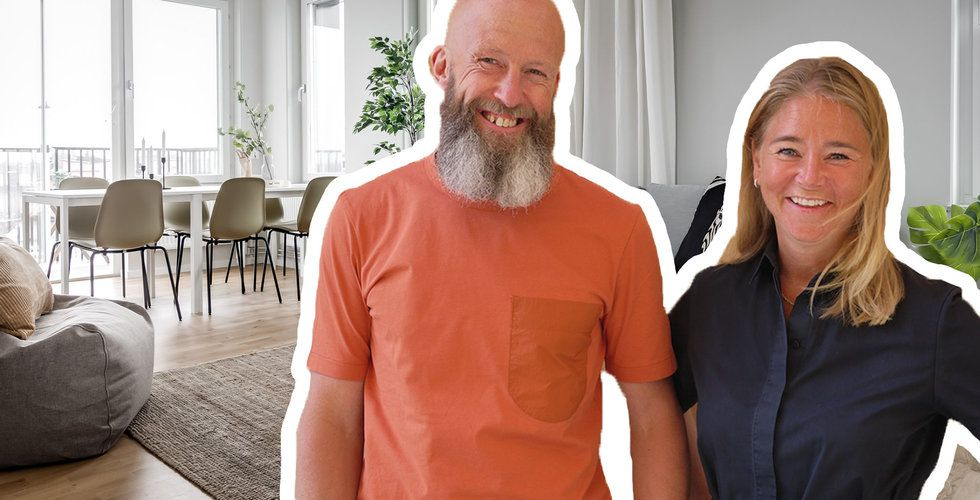 Colive vill lösa bostadsbristen – öppnar Sveriges största coliving-hubb