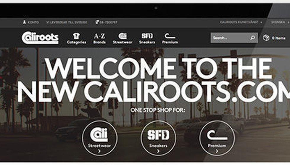 Breakit - Caliroots fyller på krigskassan – plockar in 20 miljoner i kapital