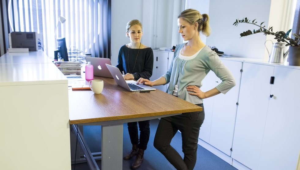 Imagimob tar in kapital - ska kartlägga hur du rör dig på jobbet