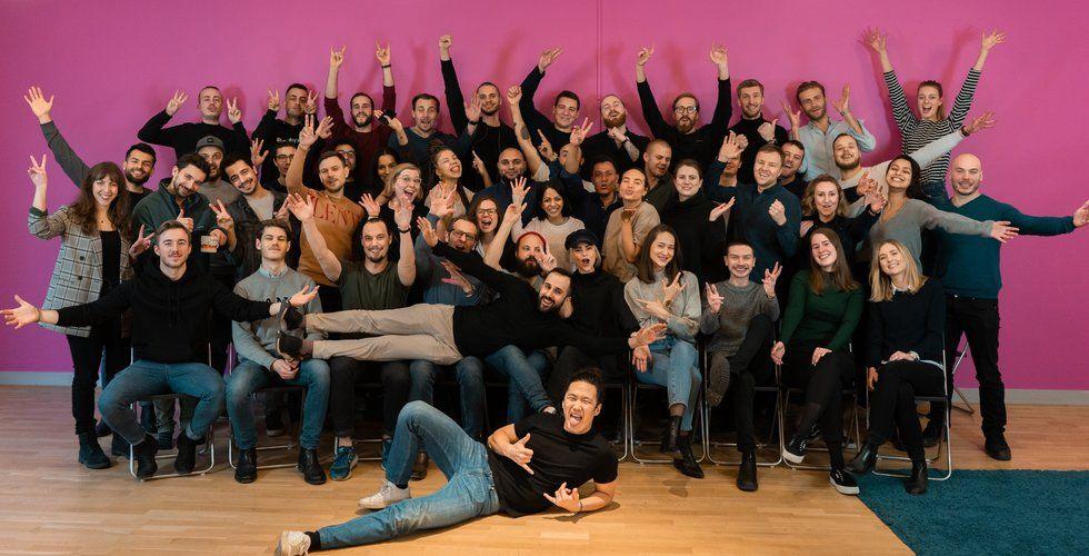 Rekryterings-startupen Teamtailor tar in 50 miljoner kronor