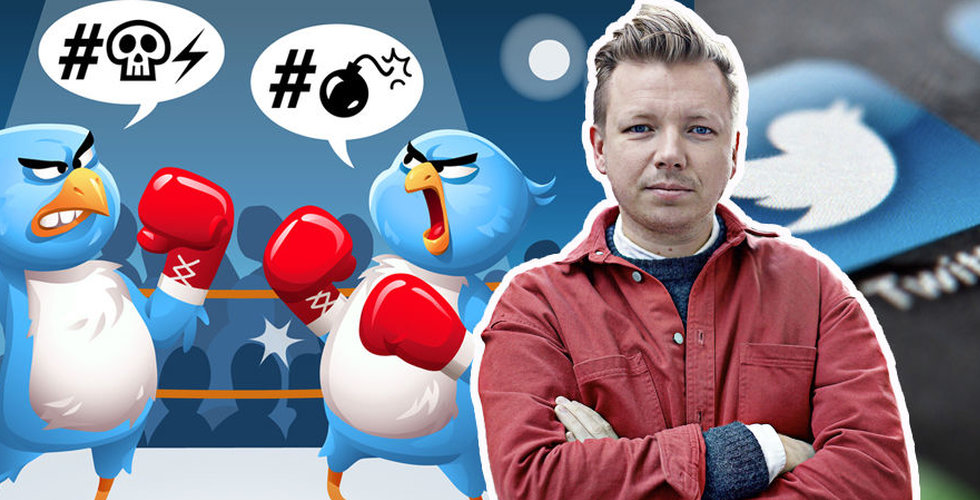 Är du blockerad på Twitter utan anledning? Du är inte ensam
