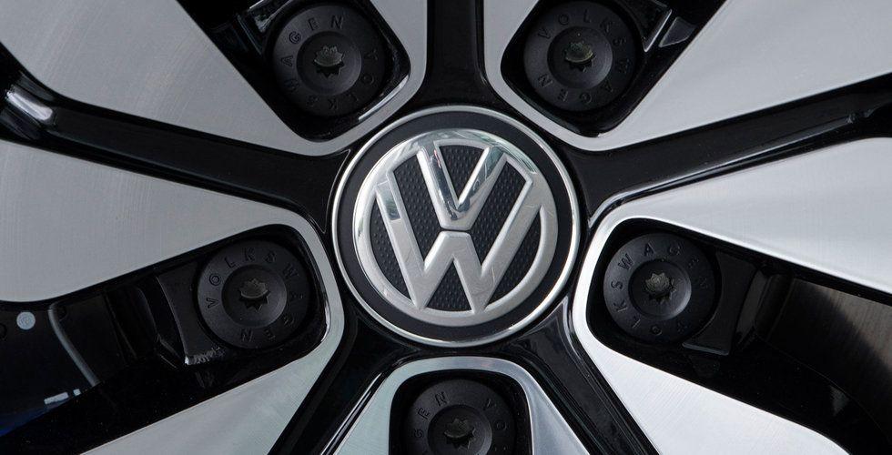 Breakit - Volkswagen lägger över 220 miljarder i sina anläggningar – bygger elbilsfabrik