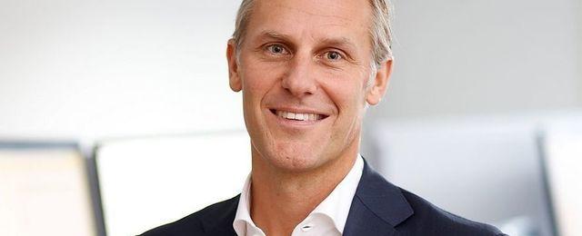 Serieentreprenören Jakob Tolleryd hoppar av Verdane – det ska han göra nu