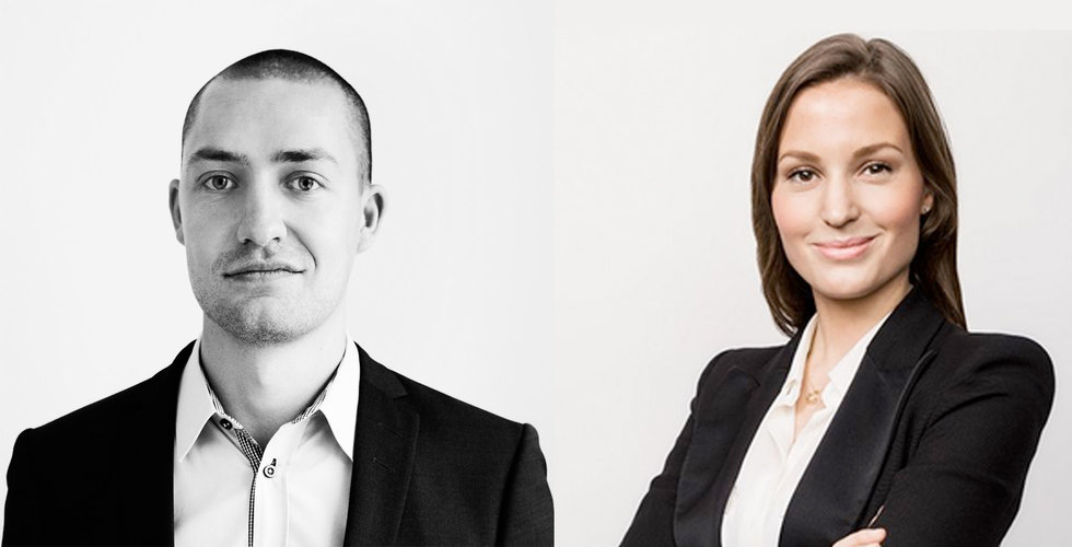 Qliro norpar Klarna-topp – David Lundqvist blir ny kommersiell chef