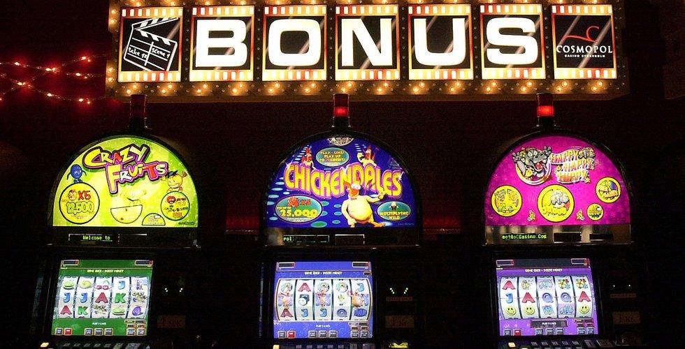 Jackpott för gamblingbolagen! Nya regleringen klubbades idag