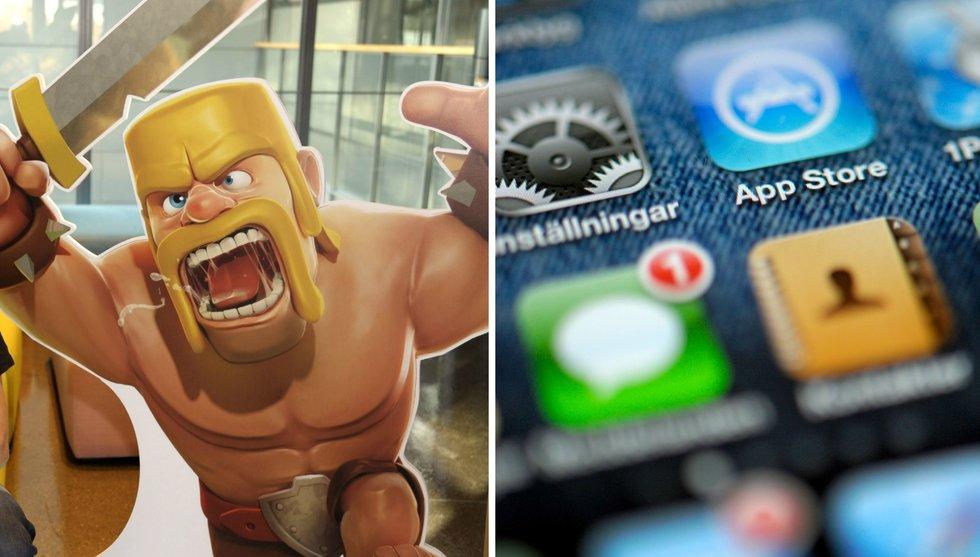 Breakit - Nya App store-reglerna kan bli ett superlyft för Spotify och Netflix