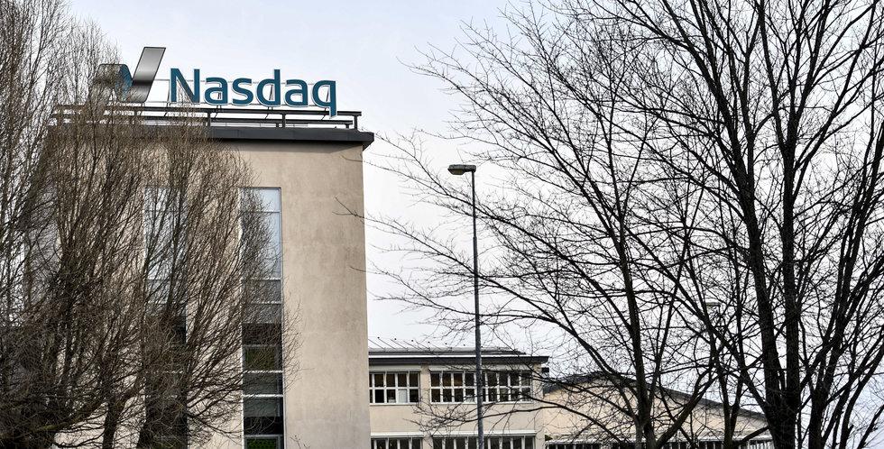 Nasdaq kan komma att krävas på kompensation för fredagens börshaveri