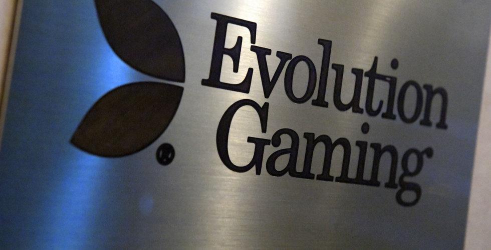 Evolution fullföljer uppköpserbjudandet på Netent