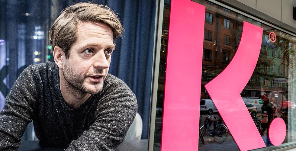 Klarna börjar med sparkonton – ska erbjuda högst ränta i Sverige