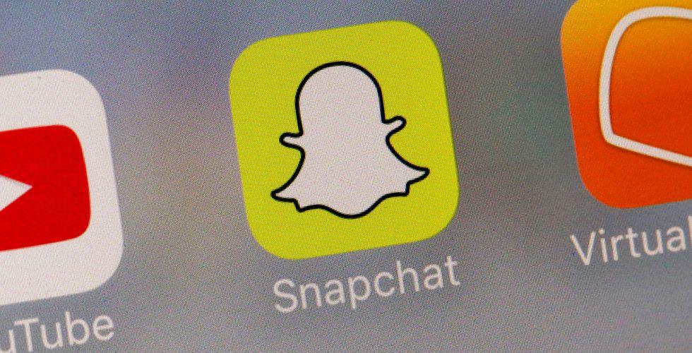 Breakit - Snapchat ska locka till sig startups – genom att erbjuda gratisannonser